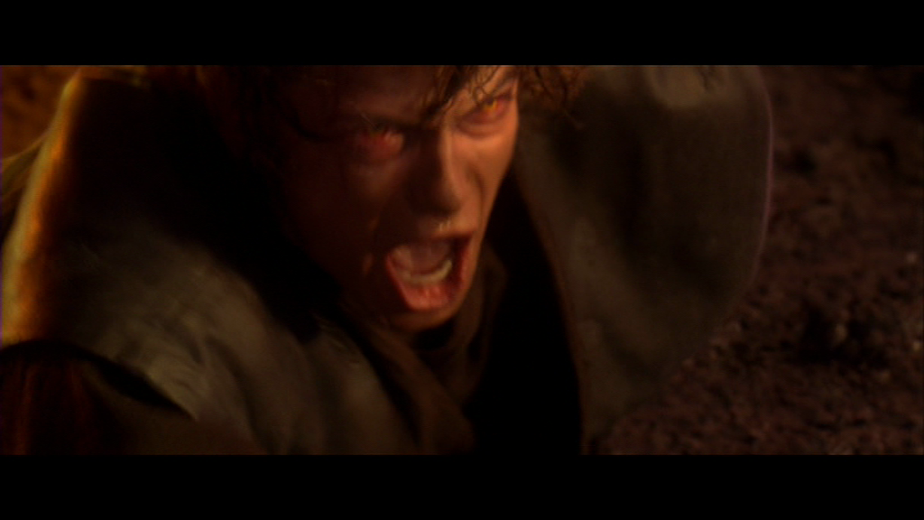 Image result for I hate you anakin