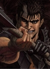 Guts/ The Black Swordsman/ Hundred man slayer (Berserk)