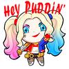 Harley Puddin'