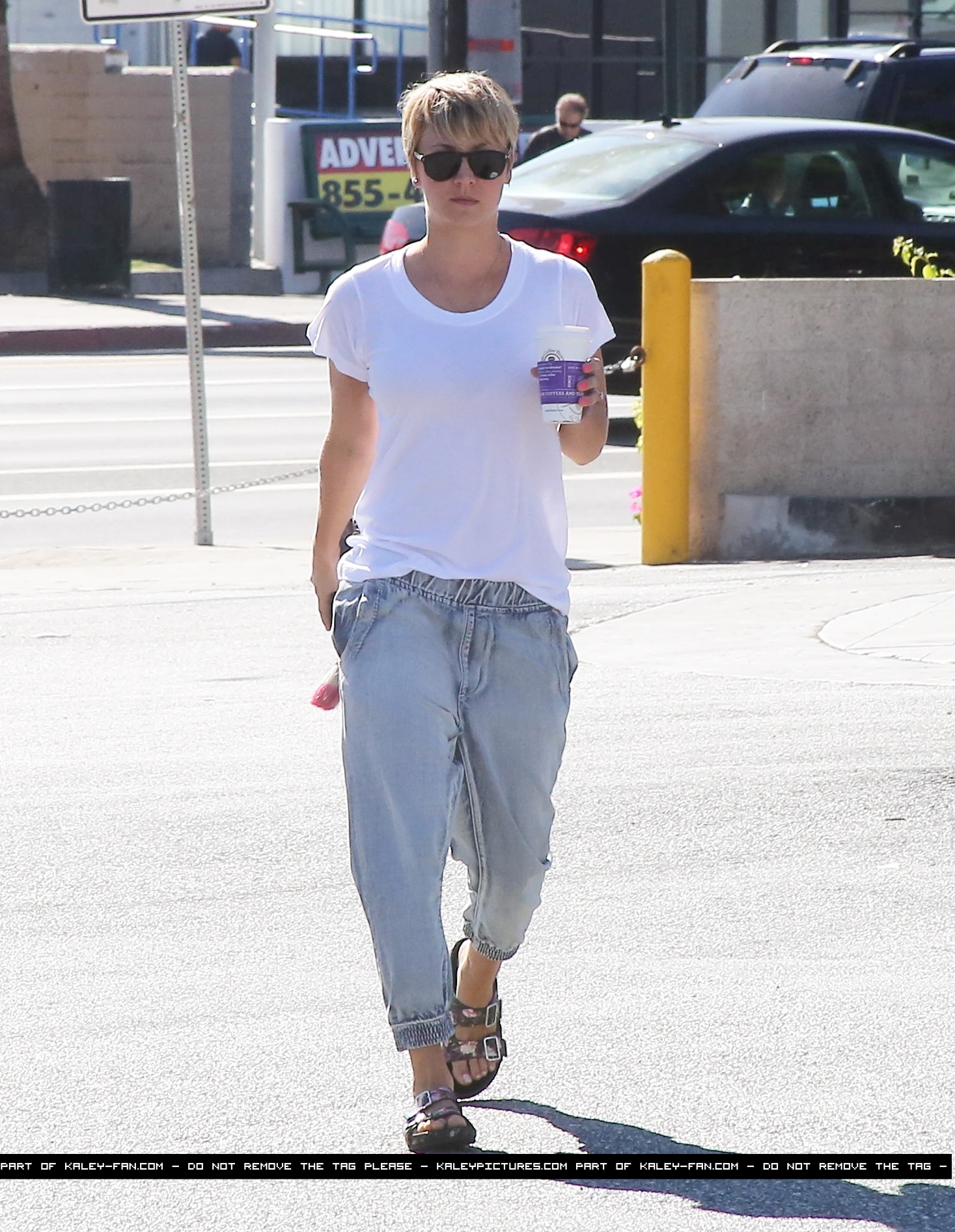 Fashion Kaley Cuoco Candids Pick Your Fav Actresses Fanpop