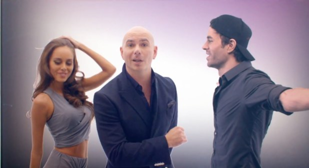 PITBULL FEAT ENRIQUE IGLESIAS MESSING AROUND СКАЧАТЬ БЕСПЛАТНО