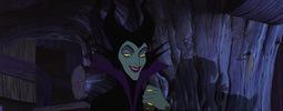 1. Maleficent