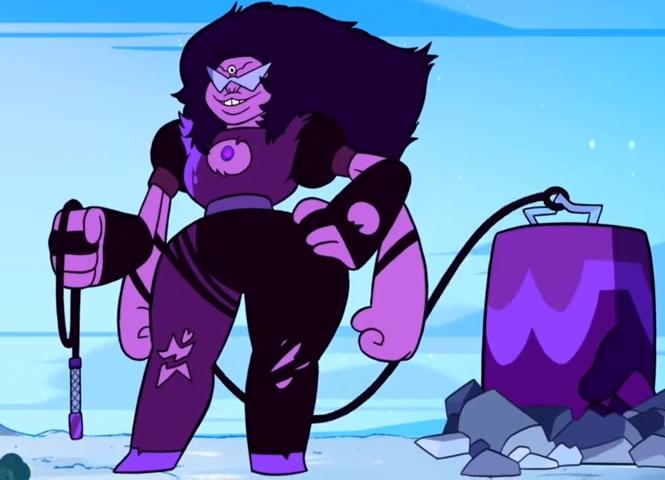 favorite fusion - steven universe - Fanpop