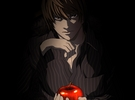 Light Yagami (Death note)
