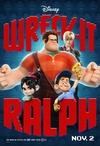 3. Wreck-It Ralph