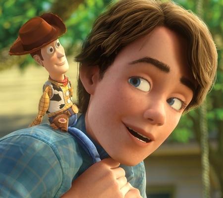 Child animated movie
