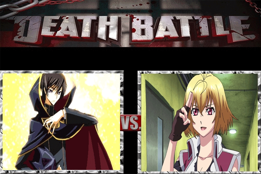 Which of these Death Battles would wewe like to see ScrewAttack make