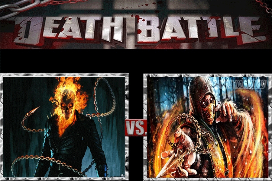 Which of these 10 Death Battles would you like to see ...