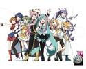 Vocaloid (Anime)