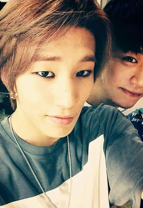 Which one of Jongup selca's you like the most? - B.A.P ...