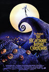 1. The Nightmare Before Christmas