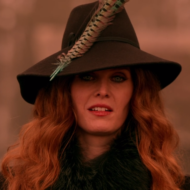 Which of Zelena's Hats Do you Like Best? - Once Upon A ...