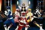 The Power Rangers Club