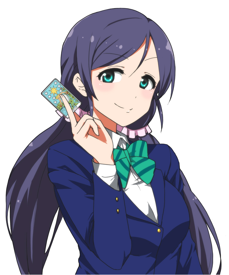 Love live character kotori minami 7