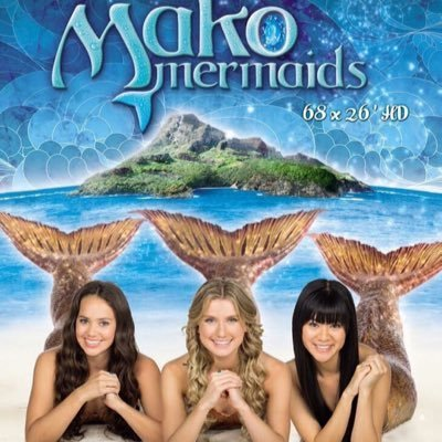 H2o or mako mermaids h2o just add water fanpop for H20 just add water full movie