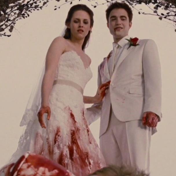 Which Of Bella\'s Wedding Dresses? - Twilight Series - Fanpop