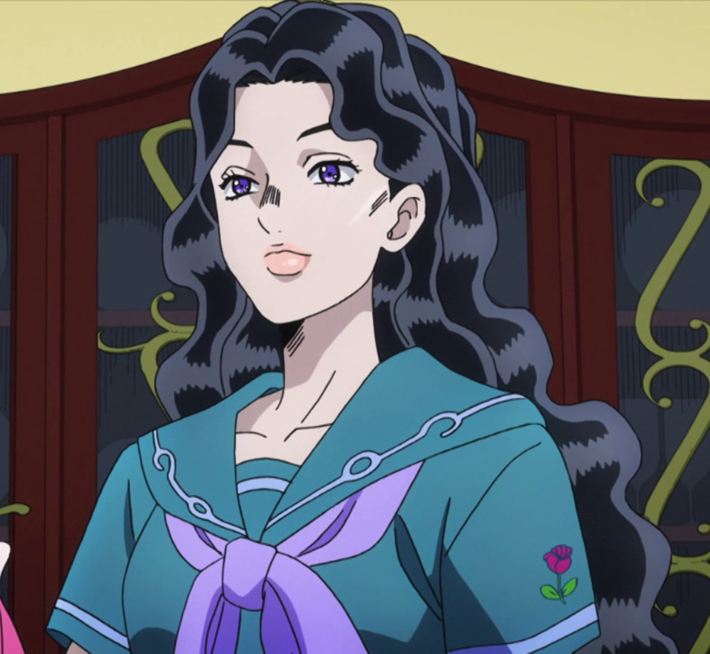 Who Is Your Favorite Character From Diamond Is Unbreakable