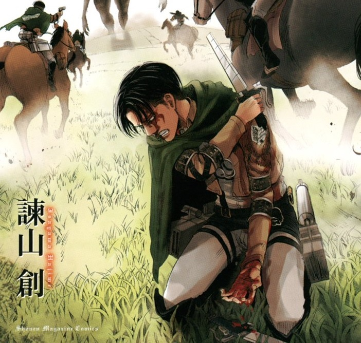 What's The Most Epic Attack On Titan Theory ?
