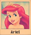 Ariel-Gryffindor