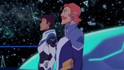 Coran and Lance