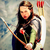 Susan Pevensie - The Chronicles of Narnia (cosmiccastaway)