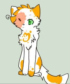 warrior cats how to make your name