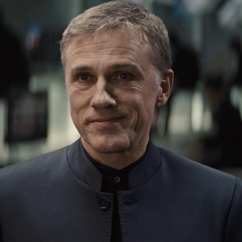 Your Favourite Daniel Craig Main Bond Villain? - James ...