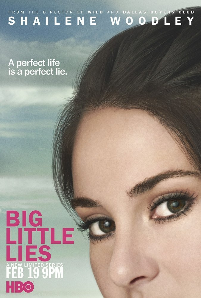 Who is your favorite main character? - Big Little Lies (TV ...