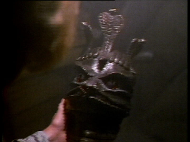 Favorite Cursed Antique From The Second Season Friday