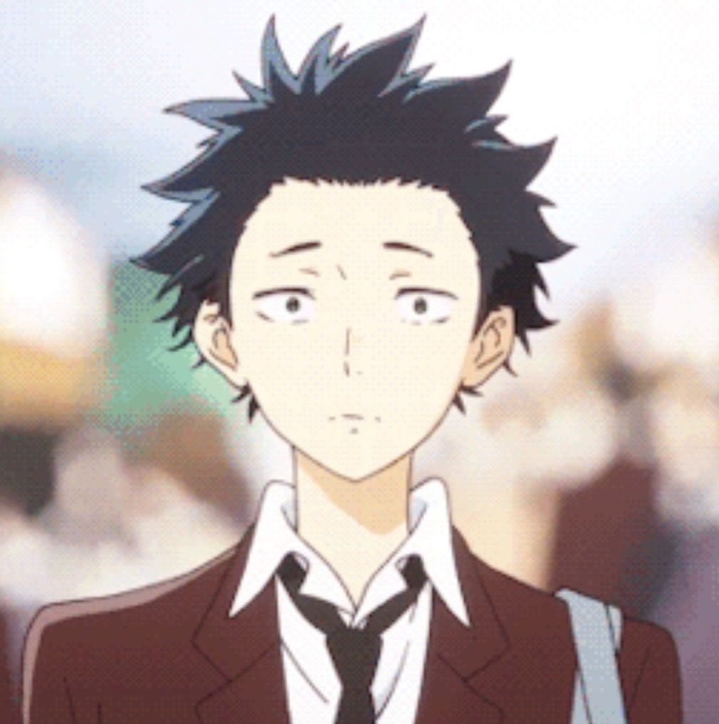 Ishida Shouya | Koe no Katachi Wiki | FANDOM powered by Wikia