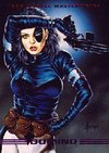 Neena Thurman / Domino