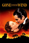 2.Gone with the Wind