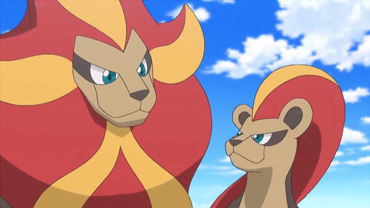 your favorite fire type pokemon is also pokémon fanpop