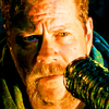 I wish Abraham death would've made more impact than it did on the fandom.