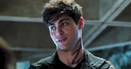 3. Alec Lightwood
