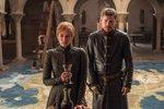 King's Landing (Cersei, Jaime, Euron)