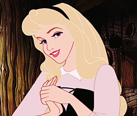 Disney Character Of The Month Princess Aurora Favorite