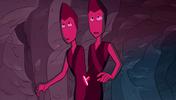 The Rutile Twins