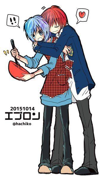 Favorite Assassination Classroom Ship Ansatsu Kyoushitsu Fanpop