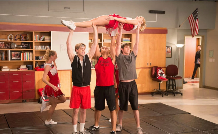 Naked - Glee Wiki