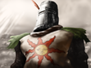 #28: Solaire from Dark Souls