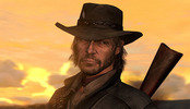 #1: John Marston from Red Dead Redemption