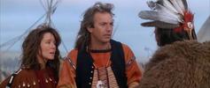 Blacklillium (Kevin Costner,Dances With Wolves)