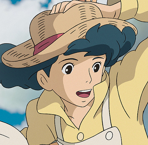 Who Is Your Favorite Character In The Wind Rises Anime Fanpop