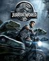 5.Jurassic World (2015) / Sparklefairy375