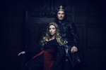 Henry VII x Elizabeth of York