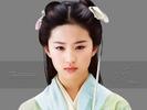 Crystal Liu/Liu Yifei