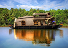 দিন trip in বাসযোগ্য বজরা, বাসযোগ্য বজরা, houseboat