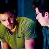 #22 - Stiles & Derek // Teen mbwa mwitu