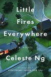 5. Little Fires Everywhere by Celeste Ng